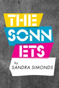 The Sonnets by Sandra Simonds